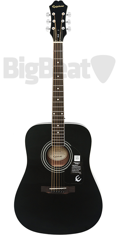 Epiphone-DR100-EB gitara akustyczna