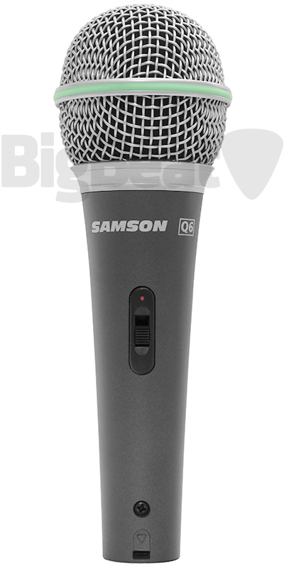 Samson-Q6-allegro