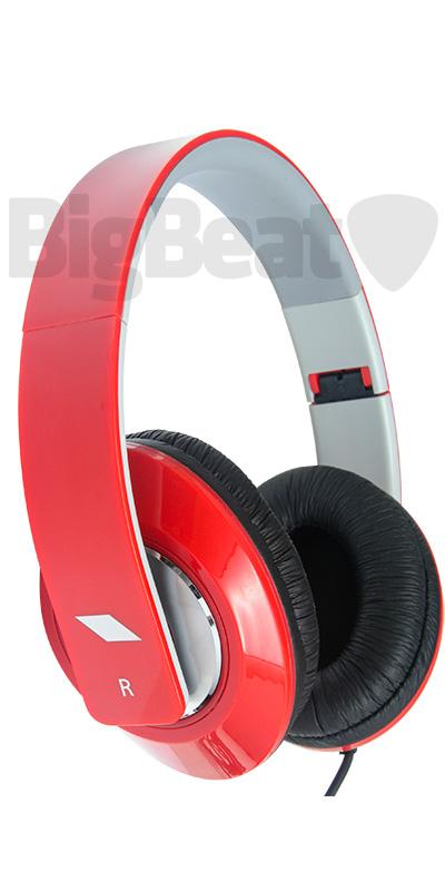 Proel-HFC16-RED-słuchawki