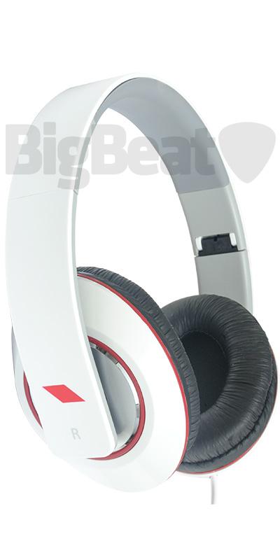 Proel-HFC16-WHITE-słuchawki