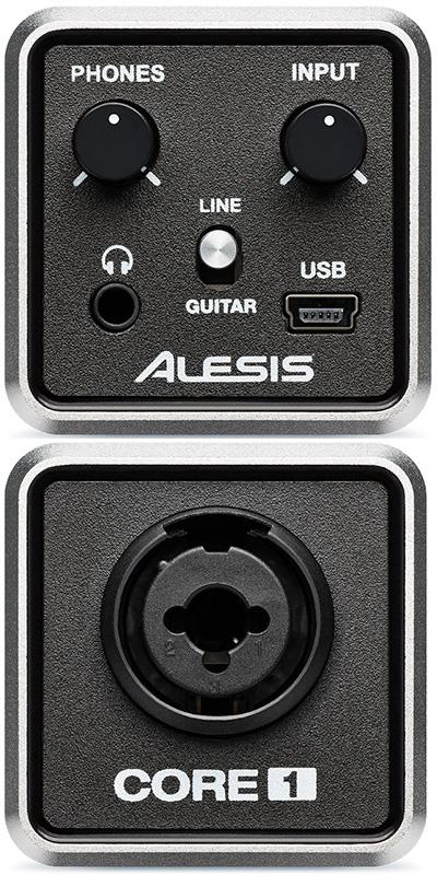 Alesis-core1-aLLEGRO