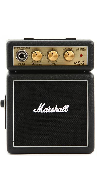 Marshall-MS2-standard
