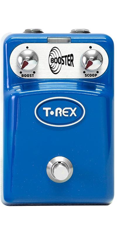 T-Rex-Tonebug-Booster